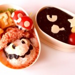 Super Mario Bento Box and How to Make Your Own! [pic + video]
