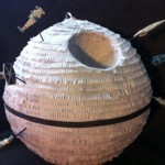 Star Wars Death Star Pinata [pic]