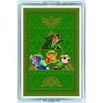 Awesome Legend of Zelda Playing Cards [pic]