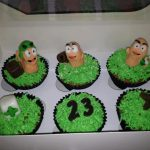 Awesome Worms Cupcakes [pic]