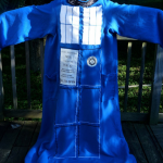 This TARDIS Snuggie is Fantastic [pic]