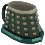 EXTERMINATE Thirst With This Dalek Mug [pic]