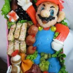 Really Cute Super Mario Bento Box
