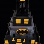 Amazing Batman Birthday Cake [pic]