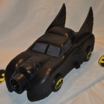 Fantastic Batmobile Cake [pic]