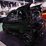 Batmobile SMART car [pic]