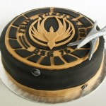 Awesome Battlestar Galactica Cake [pic]