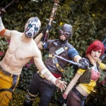 Amazing Borderlands Cosplay [pics]