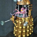 The Most Amazing Dalek Wedding Cake Ever! [pic]