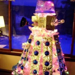 Dalek Christmas Tree [pic]