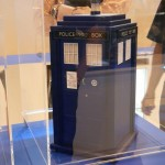PC Case Mod:  Doctor Who TARDIS Edition [pics]