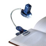 Doctor Who TARDIS Reading Light [pic]