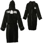 Doctor Who Time Lord Bathrobe [pic]