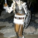 Awesome Female Dovahkiin Cosplay [Pic]