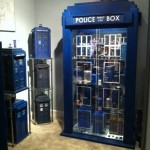 The Ultimate TARDIS Collection [pic]