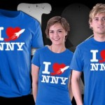Good News Everyone!  This I <3 New New York Shirt is $10 Today Only!
