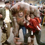 Left 4 Dead Cosplay [pic]