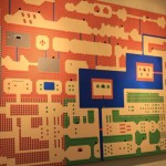 Legend of Zelda Wall Mural [pic]