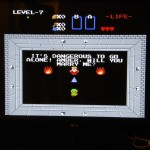 Boyfriend Hacks Legend of Zelda to Propose [pics]