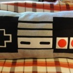 NES Controller Pillow [pic]