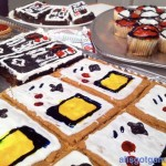 Nintendo food creations [pic]