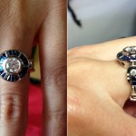 This R2-D2 Engagement Ring is the Droid You are Looking For! [pic]