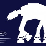 Run R2-D2 t-shirt [pic]