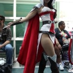 Sexy Assassin's Creed Cosplay [pic]