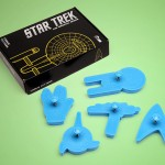 Cute Star Trek Cookie Cutters [pic]