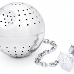 Star Wars Death Star Tea Infuser [pic]