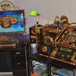 This Incredible Steampunk Computer PC Case Mod is Amazing! [pics]