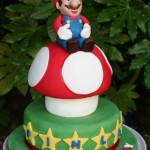 Awesome Mario Birthday Cake [pic]