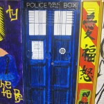 TARDIS School Lockers [pic]
