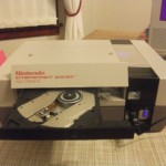 Nintendo NES Turned Into a PC [pics]