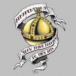 Holy Hand Grenade T-Shirt $10 TODAY ONLY! [pic]
