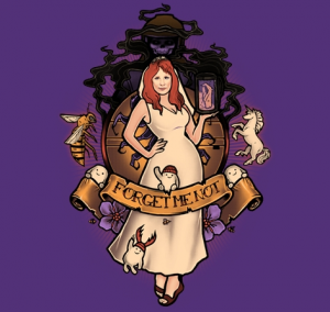 Donna Nobel T-Shirt